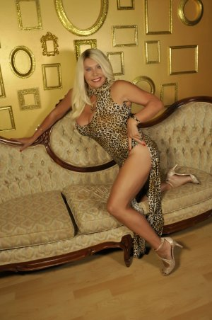 Ajla outcall escorts in Jacksonville Beach