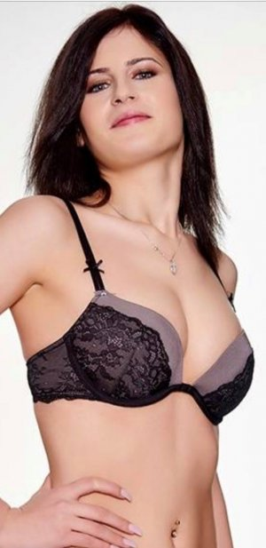 Teslim outcall escort in Vienna