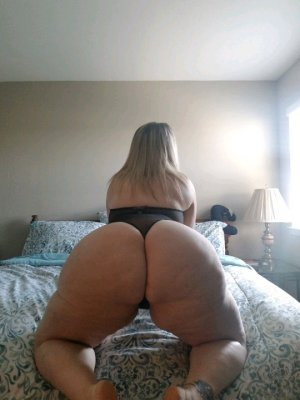 Milissa escort girl in Fairfield