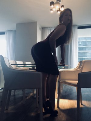 Kesly independent escort in Rantoul IL