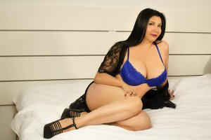 Anne-marine incall escorts in Jacksonville Beach