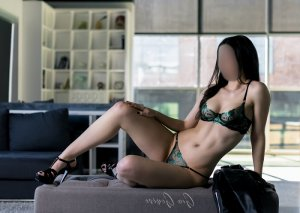 Haydee independent escorts in Rockledge